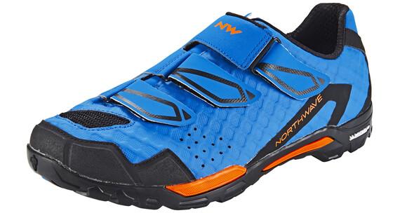 Northwave Outcross 3V Shoes Men blue